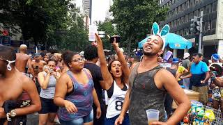 Bloco da Preta 2018 - Carnaval Rio de Janeiro
