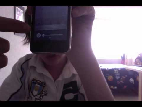 iPod 3rd Generation with ios5 review (part 2)