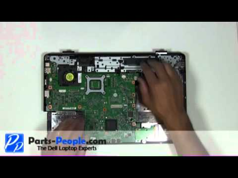 Dell Inspiron 1545 | Motherboard Replacement | How-To-Tutorial