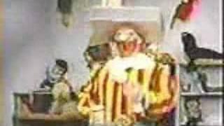Very first McDonald