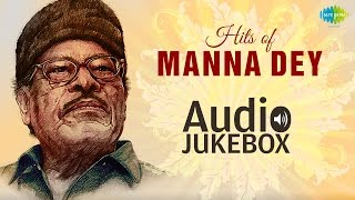 Best Of Manna Dey - Vol 1 | Old Bollywood Songs | Audio Jukebox