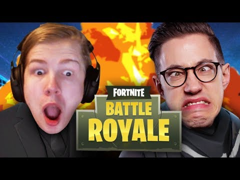 Das neue Dreamteam! | Fortnite Battle Royale