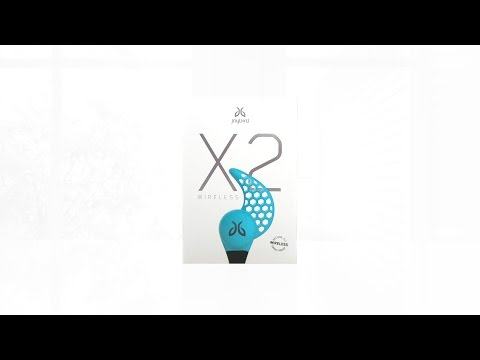 Jaybird X2 Earbuds Unboxing & Review!