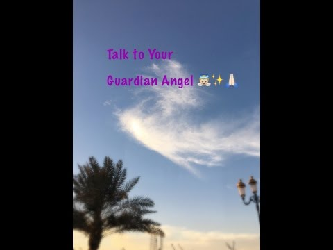 Guardian angel - How to know your Guardian angel name ?