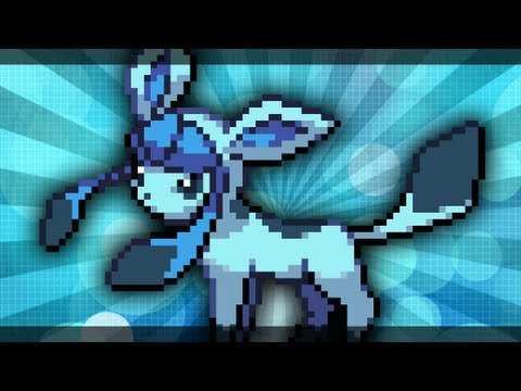 How & Where to catch/get - /Evolve Eevee into Glaceon in Pokemon Black 2 & Pokemon White 2