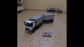 Lego Technik Dump Truck 6x4 Kippsattel Diashow - PakVim net