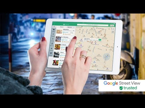 Google Street View Virtual Tours - Supercharge Your Local Marketing