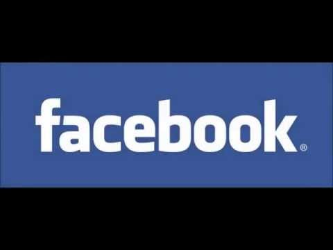 Facebook message sound