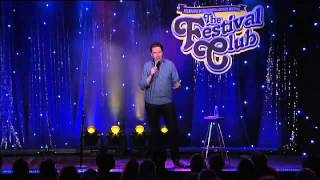 Pete Holmes - ABC2 Comedy Up Late