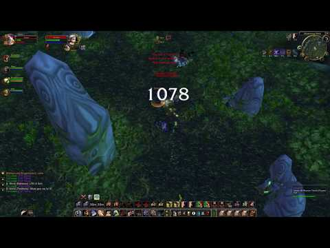 Vanilla Gnome Warrior PvP! Best Race for PvP?!?