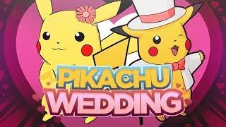 The Love Story of Mukeo and Mukiet - Pokémon Ultra Sun/Moon