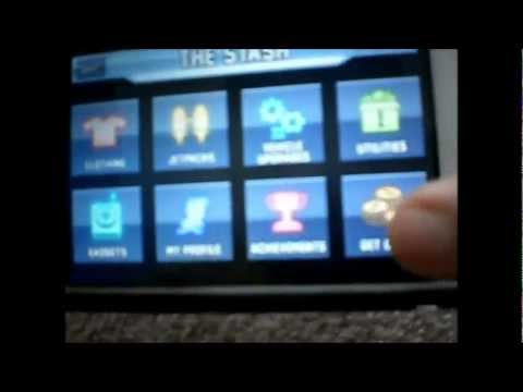 how to get free money in ipod,iphone,ipad games.