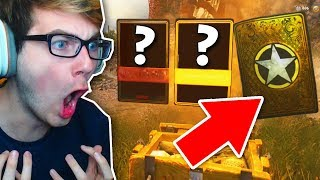 I WASTED 30+ SUPPLY DROPS IN COD WW2... (Supply Drop Opening RAGE)