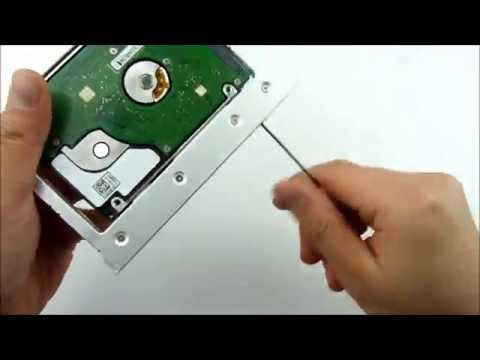 HDD Caddy for Macbook Pro 13