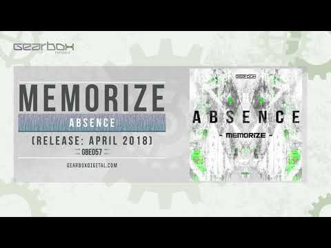 Memorize - Absence [GBE057]