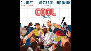 DJ J Hart - Cool feat Masta Ace & Budamunk (prod DJ J Hart)