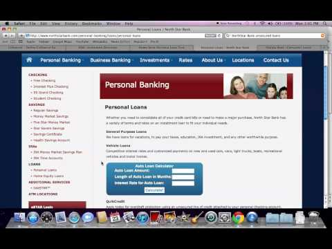 What Are No Collateral Loans and Where Can I Get One with Bad Credit?