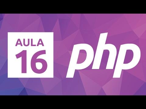 Curso de PHP 7 - Aula 16 - Funções de Arrays #2