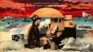 Anderson .Paak - Heart Don
