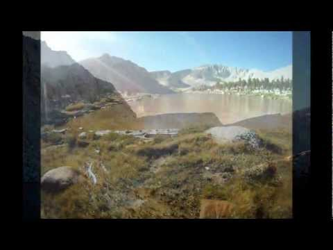 Golden Trout Wilderness Youtube