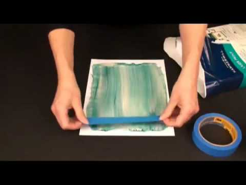 Golden Acrylic - Create and paint on acrylic skins | Jackson's Art Supplies