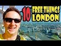 Download  10 Best Free Things to Do in London MP3,3GP,MP4