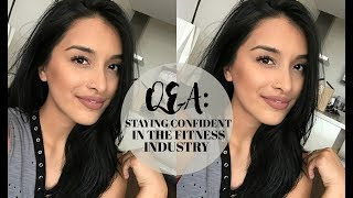 Q&A: HOW I STAY CONFIDENT & WHY I LEFT EHPLABS