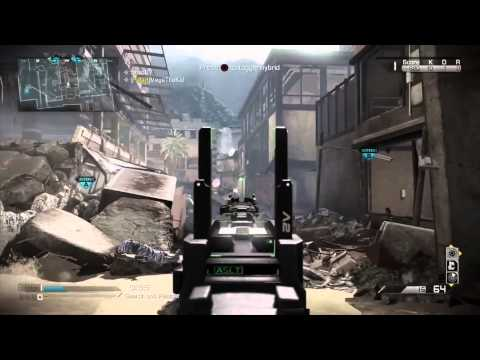 Call of Duty Ghost SNR:12 1
