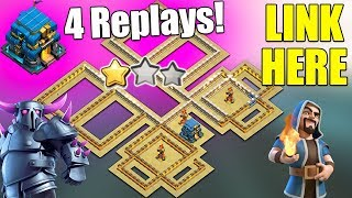 23 minutes) Th12 Trophy Base 2019 Video - PlayKindle org