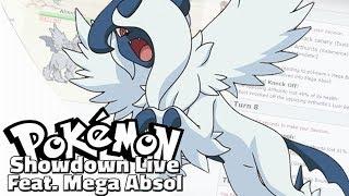pokemon showdown best ou team