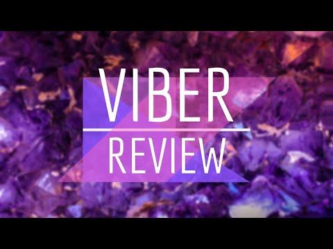 App Review of Viber