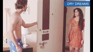 Kritika Kamra And Barun Sobti Starring A short Film - Dry Dreams
