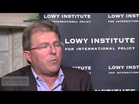 Climate Change- Interview with Professor Warwick McKibbin  on Australia's Carbon Tax