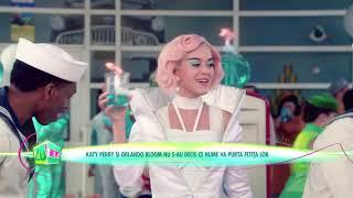ZU News | Katy Perry ( ON AIR @26 iunie 2020 )