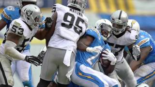 Kansas City Chiefs Are Favorites In Afc West