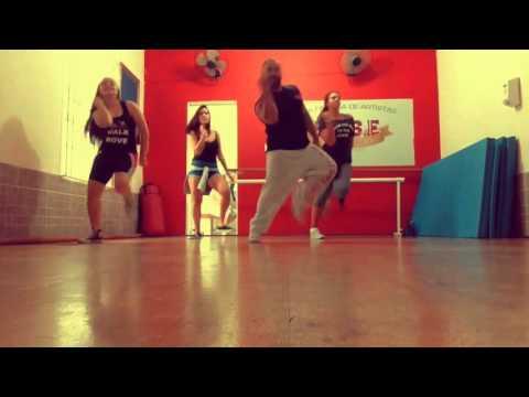 BASE DANCE STUDIO - salt n pepa / shoop - HIP HOP CLASS
