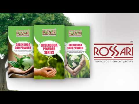 Infographic Animation - Rossari Biotech