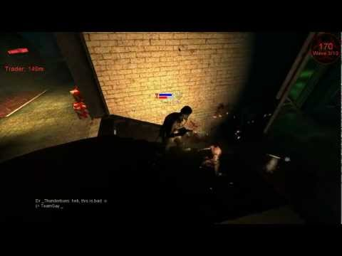 Killing Floor Gameplay GeForce GT 430 1GB