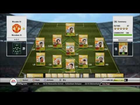 FIFA 12 Player Duplicator *Easy coins make your dream team*