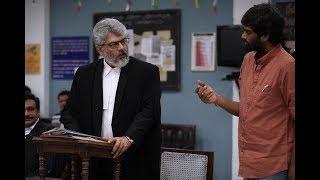 Nerkonda Paarvai VS Pink Movies -  Thala ajith VS Amitabh Bachchan Acting