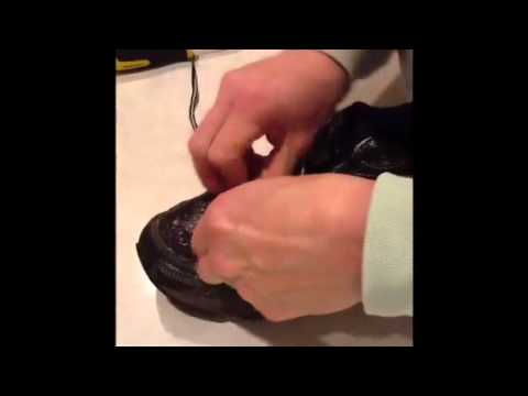 How To Remove Candle Wax From Shoes