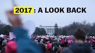 2017 In 7 Minutes