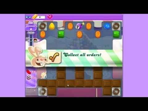 candy Crush Saga DreamWorld level 165 2**