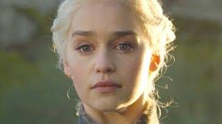 Download Emilia Clarke Reacts To Petition Demanding A GoT Season 8 Remake Video