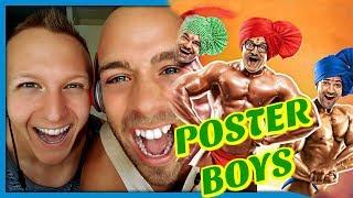 Poster Boys – Official Trailer   Sunny Deol   Bobby Deol   Shreyas Talpade   Trailer Reaction by RnJ
