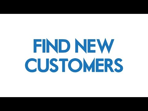 Find New Customers - Appointment Setting & Lead Generation