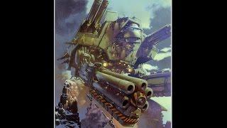 Vaults of Terra - (Adeptus Mechanicus) Titans & Knights - Overview