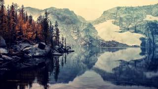 Her Majesty and The Wolves - Glaciers (Roksonix Remix) HD