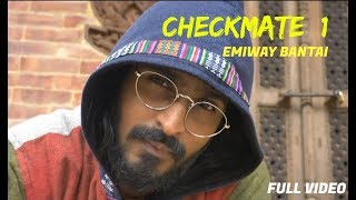 Jeb Me Tha Chillar - Checkmate Emiway Bantai (Music Video) Diss Track