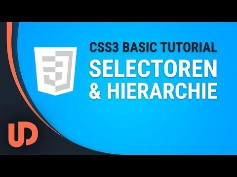 CSS absolute Basis Infos zu SELEKTOREN! [TUTORIAL]